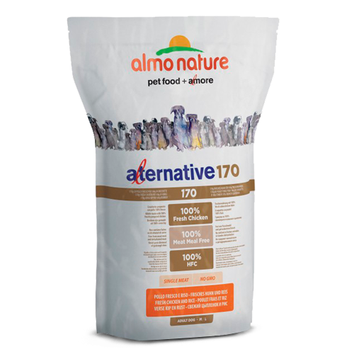 ALMO NATURE Alternative 170
